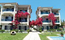 Foto Hotel Hydrele Beach in Pythagorion ( Samos)